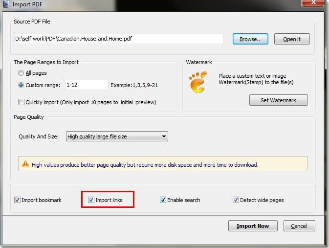 Flip PDF Products